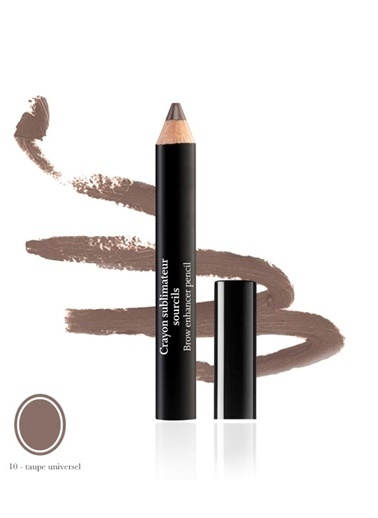 Sothys Brow Enhancer Pencil Kahve
